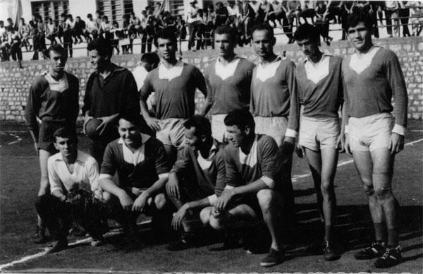 Foto 2 - 1954-1960