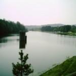 Jezero Hazna