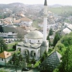 Džamija Husejnija