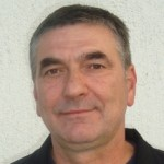 Doborac Mehmed - Trener
